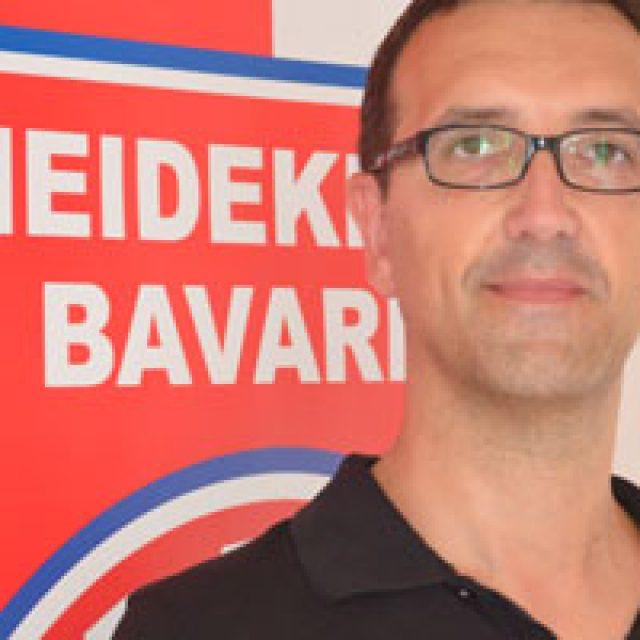Florian Buchheiser