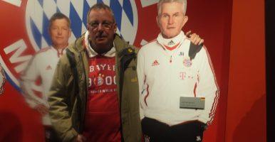 FC Bayern München – Bayer Leverkusen 2012