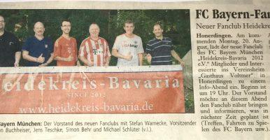 Wochenspiegel 18.08.2012