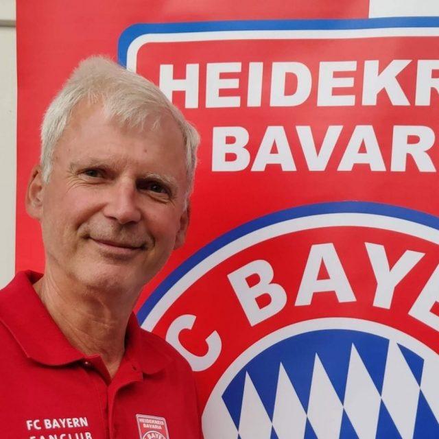 Rainer Stamm