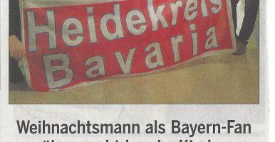 Walsroder Zeitung 27.12.2014