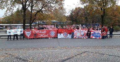 AK NORD BVB – FCB