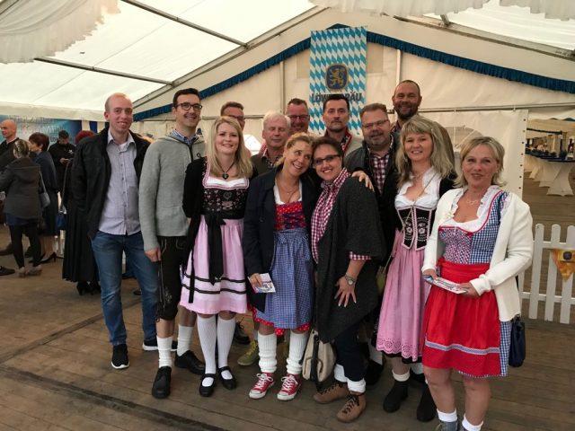 Schwarmstedter Wiesn 2017